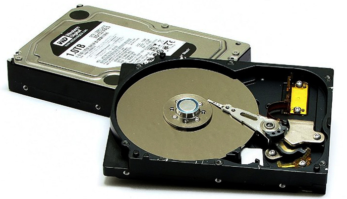 HDD диск
