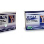 «Хонда» или «Хонда Форте» — сравнение препаратов и что лучше