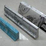 Какой материал лучше искусственный гранит или искусственный мрамор