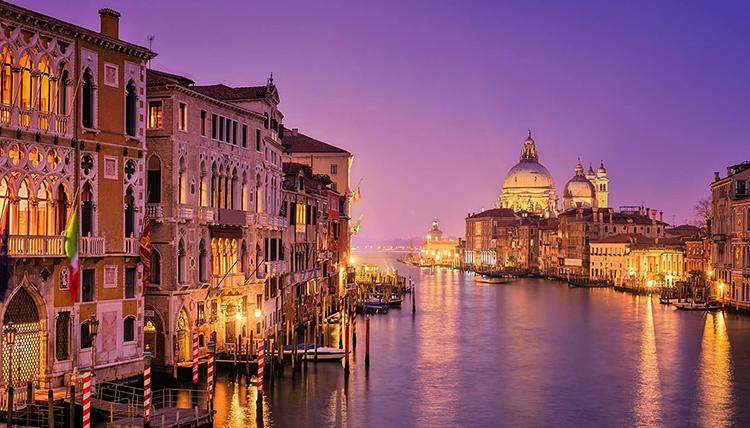 Красивая Италия