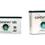Какой «Комбилипен» лучше взять в таблетках или уколах?