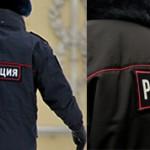 В чем разница между полицией и росгвардией?