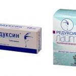 Что лучше купить «Редуксин» или «Редуксин лайт»: сравнение и отличия