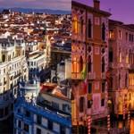 Что лучше выбрать для отдыха Испанию или Италию?