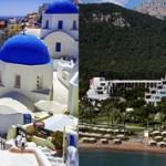 Греция или Турция — куда лучше поехать?