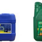 Чем отличаются масла ТЭП-15 и ТАД-17?