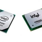 Какой процессор лучше Intel Atom или Intel Celeron?