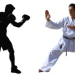 Какой вид спорта лучше выбрать бокс или карате?