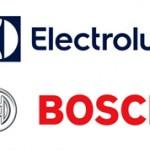 Какой производитель лучше Electrolux или Bosch?