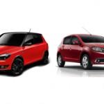 Какой автомобиль лучше Skoda Fabia или Renault Sandero?
