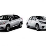 Что лучше Форд Фокус или Тойота Королла — особенности и отличия автомобилей