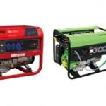 Бензиновый или газовый генератор — сравнение и что лучше
