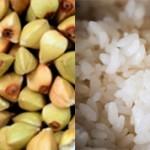 Какой продукт лучше для похудения гречка или рис?