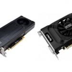 Какая видеокарта лучше GTX 960 или GTX 1050?