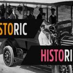 Разница между словами historic и historical