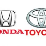 Какая марка автомобиля лучше Хонда или Тойота?