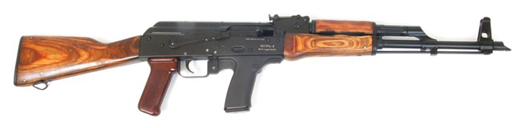 МА-9мм Luger