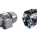 Разница между мотором и двигателем