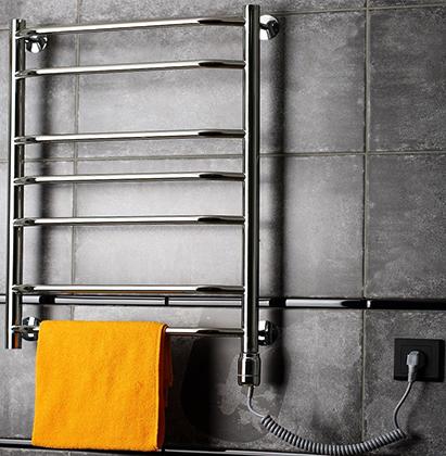 Полотенцесушитель от электричества