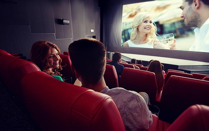 Полное дублирование в кино