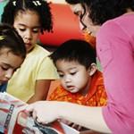 Разница между уровнем актуального и потенциального развития ребенка
