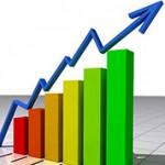 Чем отличается темп роста от темпа прироста?