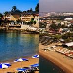 Какой курорт лучше Сиде или Белек?