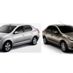 Renault Symbol или Logan — сравнение автомобилей и что лучше