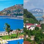 Какой курорт лучше Турция или Сочи — сравниваем и делаем выбор