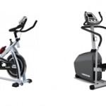 Что лучше и эффективнее велотренажер или степпер?