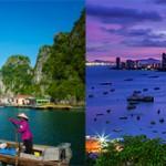 Куда лучше поехать во Вьетнам или Таиланд?