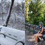 Какое время года лучше зима или лето?