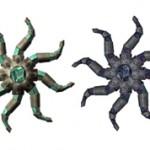 Что лучше звезда азуры или черная звезда?