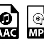 Какой формат лучше AAC или MP3?