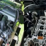 Что лучше выбрать контрактный двигатель или капитальный ремонт