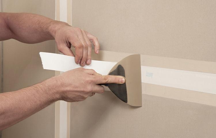 Использование бумажной ленты