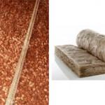 Какой утеплитель лучше керамзит или минвата?
