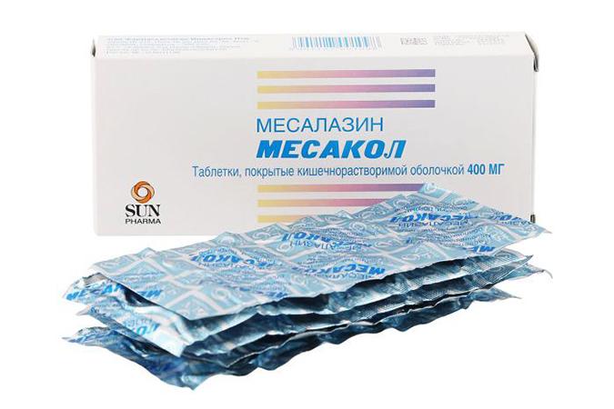 Месакол
