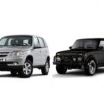 Какой автомобиль лучше Нива Шевроле или Нива 2131?