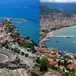 Куда лучше поехать в Сиде или Аланью — сравнение курортов