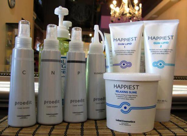 Препараты счастья для волос