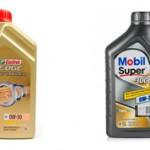 В чем разница между маслами 0w30 и 5w30?