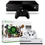 В чем разница между консолями Xbox One и Xbox One S?