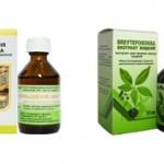 Что лучше и эффективнее настойка женьшеня или элеутерококка?