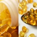 Что лучше и эффективнее витамин D или рыбий жир?