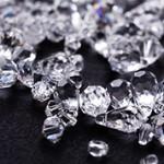 В чем разница между алмазом и бриллиантом