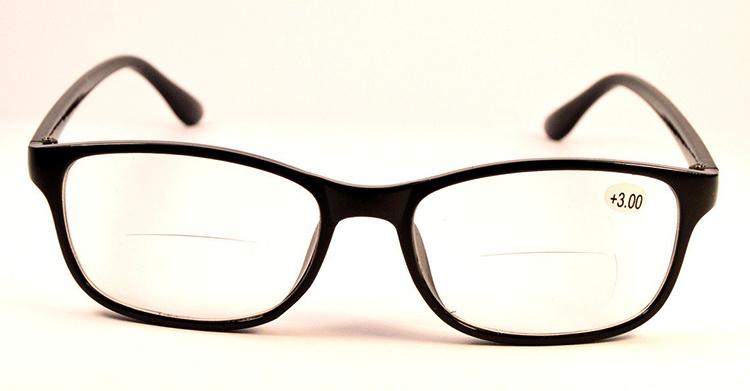 Очки с биофокальными линзами