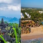 Куда лучше поехать отдыхать на Бали или в Доминикану?