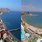 Крым или Анапа — какой курорт выбрать для отдыха