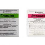Глицин или Элтацин — что лучше и эффективнее